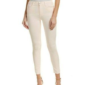 NWT Joe's light pink jeans size 26